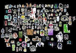 image ben 10 aliens 2 png ben 10 fan fiction wiki fandom