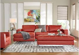 fine living room furniture red brown curtain combo e on design