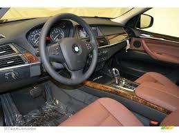 Bmw X5 Interior - cinnamon brown interior 2012 bmw x5 xdrive35i premium photo