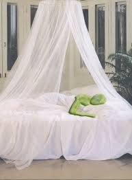 Bed Canopy Uk Single Entry White Mosquito Fly Canopy Net Netting For Single