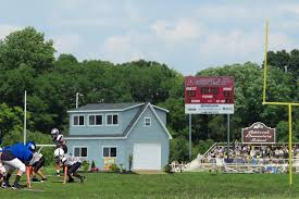 economical sports field buildings built in pa free quote