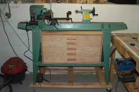Making A Tool Cabinet Lathe Stand Cabinet Tool U2014 Steveb Interior Making A Lathe Tool