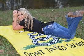 Rebel Flag Lingerie Rebel The Swamp Company