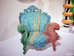 Armchair Montreal Decorative Arts At The Montréal Fine Arts Museum Travel To Eat