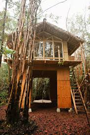 73 best tree houses and stilt houses images on pinterest