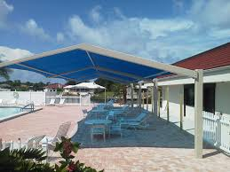 accessories and furniture saddle pool shade canopy ideas feature