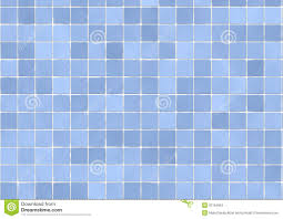 background of bathroom tiles in light blue color light blue