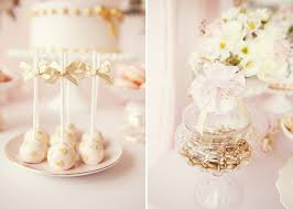 Pink And Gold Dessert Table by 761 Best Champagne Birthday Images On Pinterest Desserts