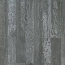 Pergo White Laminate Flooring Shop Pergo Max 7 61 In W X 3 96 Ft L Mystic Oak Wood Plank