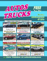 autos trucks 14 1 by autos u0026 trucks issuu
