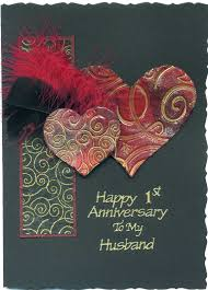 homemade thanksgiving card ideas handmade greeting card ideas for husband wedding anniversary