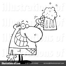beer clipart 92351 illustration hit toon