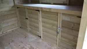 Garden Workshop Ideas Large Garden Sheds Workshops Large Garden Sheds Ireland Large