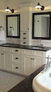 Bathroom Vanity Storage Awesome Bathroom Vanity Storage Throughout With Counter