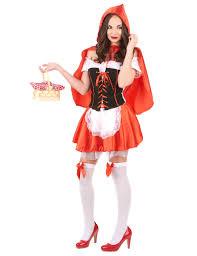Red Riding Hood Costume Red Riding Hood Costume For Women