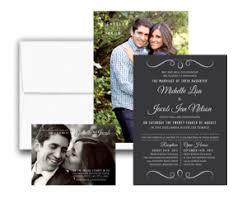 utah wedding invitations custom cheap wedding announcements ut
