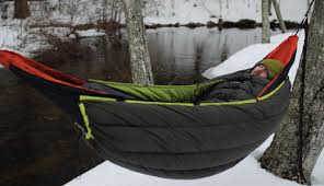 hammock insulation bags vs quilts eno eagles nest outfitters