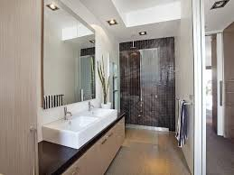 galley bathroom designs modern bathroom design with basins using ceramic bathroom