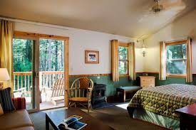 Bedroom Ideas For Music Lovers Deluxe Cabins Evergreen Lodge