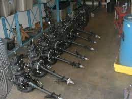used volkswagen manual transmissions u0026 parts for sale page 2