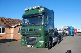 Daf Xf Super Space Cab Interior New U0026 Used Trucks For Sale Moody International Scania Specialists