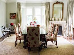 Dining Room Chair Casters Upholstered Dining Room Chairs With Casters Best Upholstered