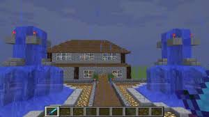 minecraft house and crazy build ideas 3 patch 1 5 1 youtube