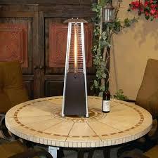 Patio Table Heaters Patio Table Heaters Table Top Patio Heaters Patio Heaters Small