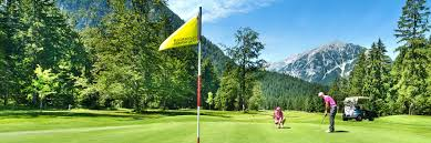 Flag Pole Hill Golfen Am Achensee Hotel Vier Jahreszeiten Hotel Vier Jahreszeiten