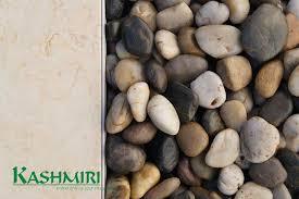 polished pebbles decorative pebbles kashmiri pebbles