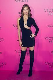 victoria u0027s secret fashion show 2016 after party dresses the