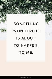 quote on gratitude 25 morning affirmations to kick start your day affirmation