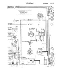 1988 ford truck wiring diagrams 1989 ford f100 electrical diagram