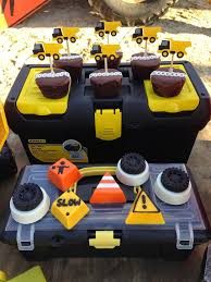 themed party supplies 72 best tonka construction birthday party theme images on