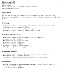 9 how to write a resume for a job as a student budget template