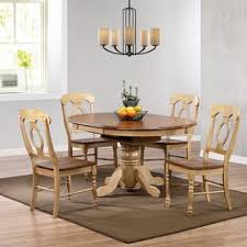 french provincial dining room set french provincial dining set wayfair