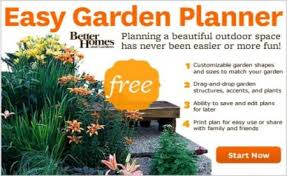 3 free websites to design garden online