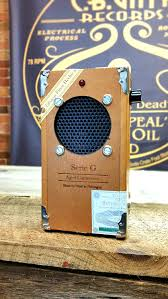 amazon com cigar box amplifier kit with wooden cigar box