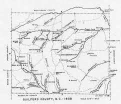 Washington Nc Map by Maps Guilford County Ncgenweb