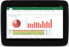 design von powerpoint in word the office you love is now on your android tablet microsoft 365 blog