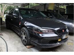 2001 honda accord fog lights honda accord 2001 vti 2 0 in johor automatic sedan black for rm