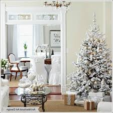 White Christmas Tree Red Decorations by Home Decoration White Christmas Tree With Red Decorations