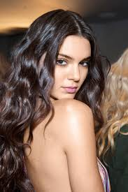 long brunette hairstyles 2016 celebrity sensual long hairstyles