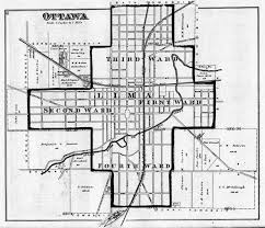 Map Of Lima Ohio by 1880 Township Maps