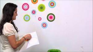 candy dot wall stickers youtube candy dot wall stickers