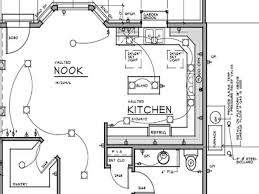 house plan examples example of house electrical plan escortsea