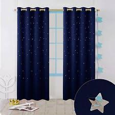 nursery curtains ebay