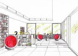 interior design sketch interior design sketch portfolio lrghalfia412idtote21000 sammlung
