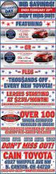 best 25 toyota sales event ideas on pinterest toyota sales