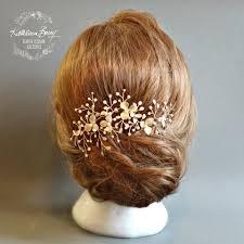 wedding bridal hair accessories combs pins vines shop